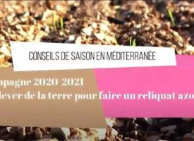 Vidéo 04 - Campagne 2020-2021